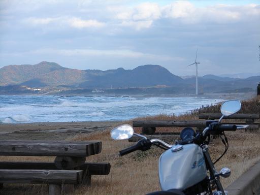 14:51益田海岸