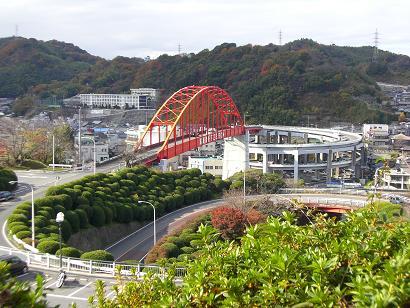 11:25音戸大橋