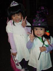 2009 ハロウィン