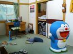 意外と広いのび太の部屋