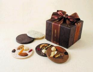 2011 チョコレート1