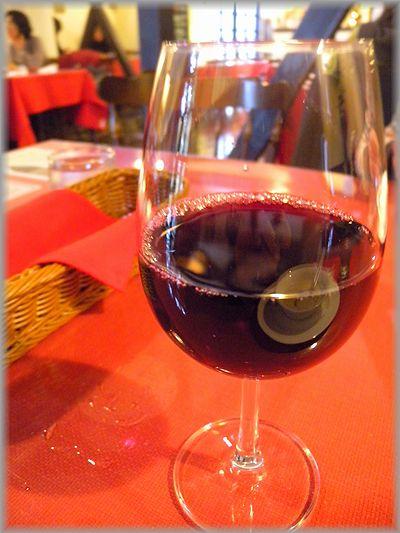 2011.11.20 ワイン