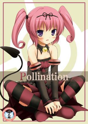 Pollination表紙
