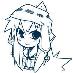 帽子とか好きなんですよ