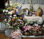 アンリー祭壇