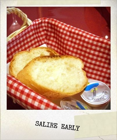 SALIRE EARLY≪サリーレアーリー≫