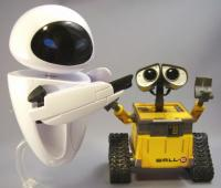 危険ロボット