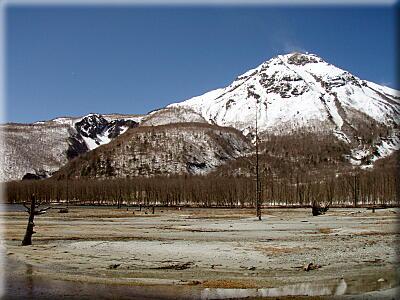P408焼岳