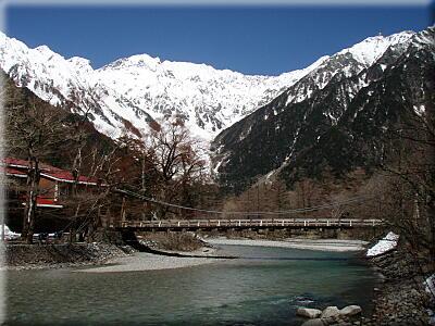 P408河童橋