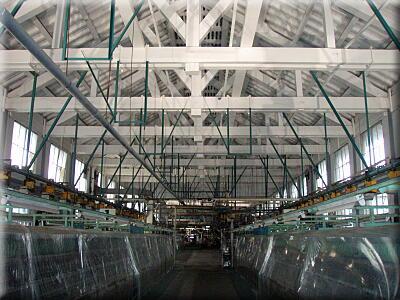 P415製糸工場