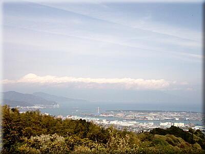 P418日本平