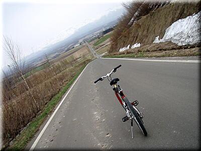 P506北海道らしい道