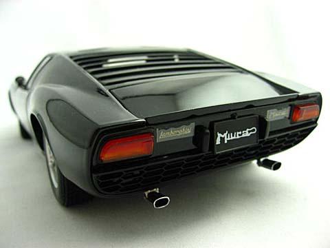 Miura P400 09