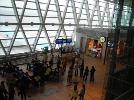 新ターミナル2