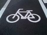 自転車横断帯1