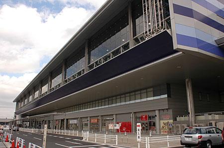 名古屋空港エアポートウォーク