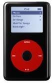 iPod U2