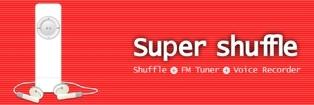 Super shuffle