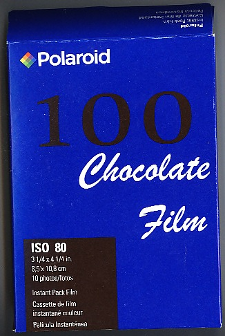 ChocolateFilm