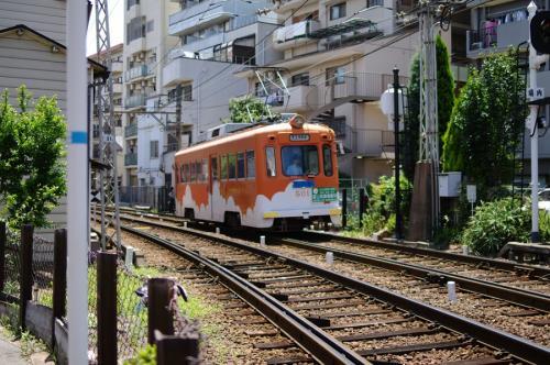 阪堺・上町線