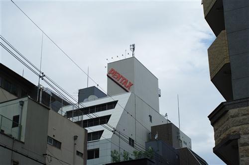 ペンタックス大阪