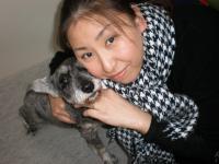 2011-2-19 2 ルーのママ