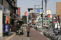 リアカーマンIN大阪 7