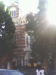 西開教堂1
