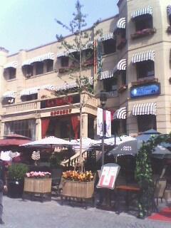 意大利風情街12