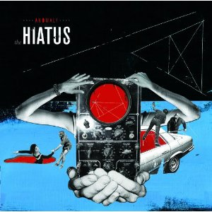 the HIATUS『ANOMALY』