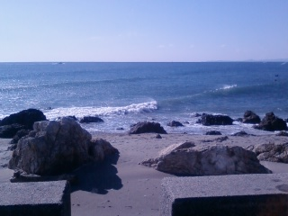 12月23日の波