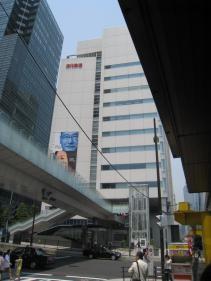 文化放送大楼