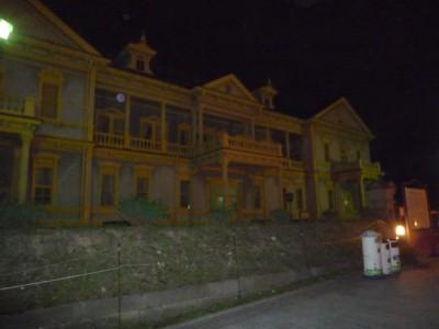 函館市旧公会堂