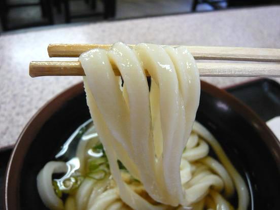 讃岐一番冷かけ麺