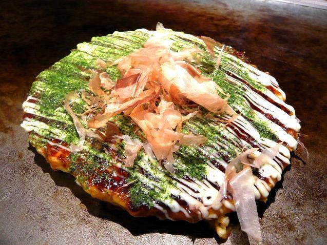 お好み牡蠣