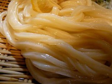 イカ天ざる麺2