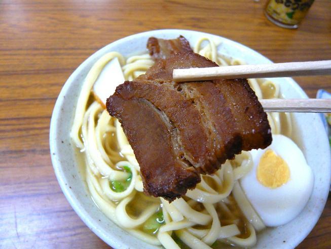 沖縄そば3
