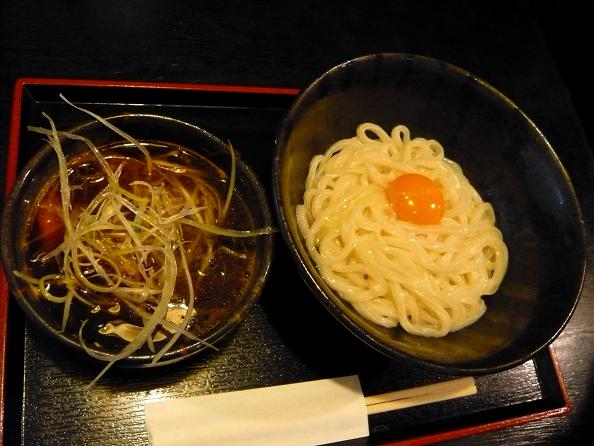 和えつけ麺