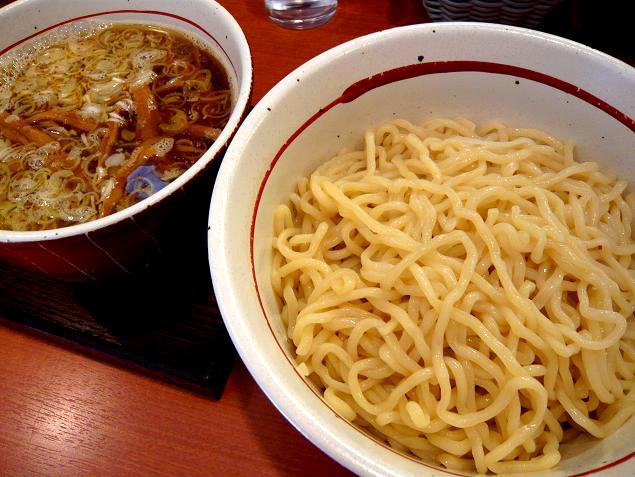 えぐちつけ麺2