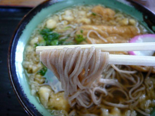 関西蕎麦2