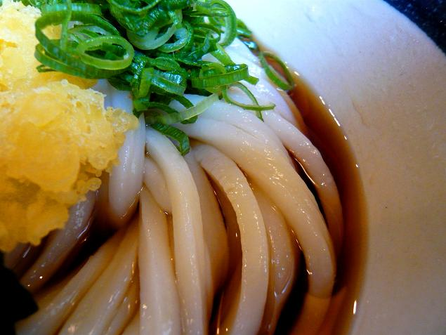 讃州ぶっかけ麺