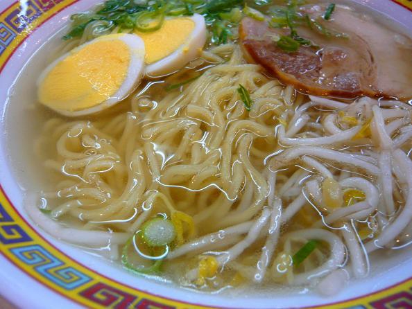 ラーメン麺2