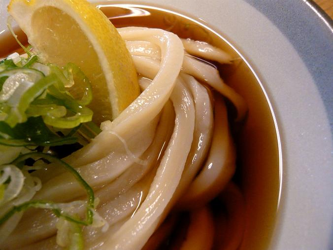 ぶっかけ麺