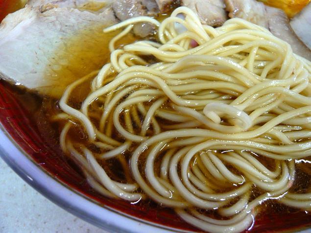 天神そば麺2