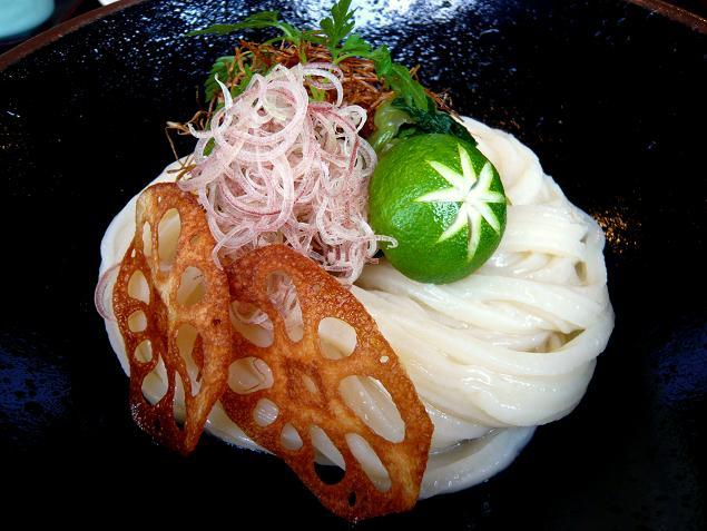 あさりつけ麺3