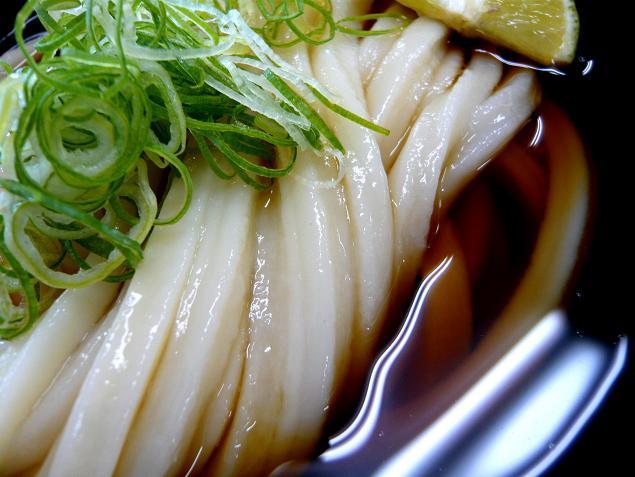 宝ぶっかけ麺