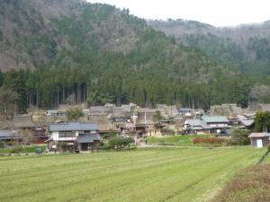 美山の里P1050059