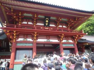 鶴岡八幡宮P1050202