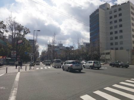 大阪市内 1