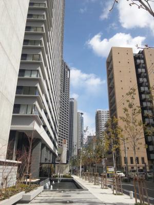 大阪市内 6